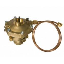 Regulator różnicy ciśnienia 4002 FIX/TS ze stałą nastawą 23 kPa