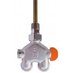VUA - 40 do grzejników drabinkowych