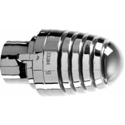 DE LUXE głowice termostatyczne M 28x1,5, typu H i D